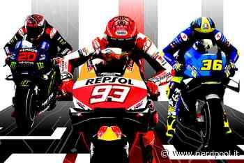 Moto GP 2021: la recensione del titolo annuale di Milestone! - NerdPool