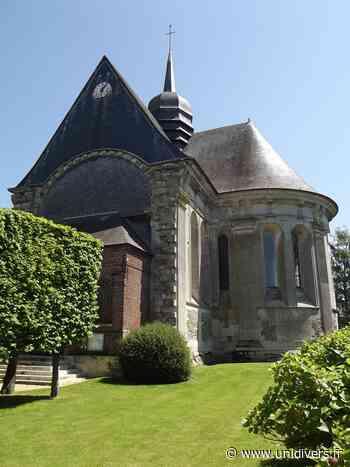 Eglise Saint Pierre et Saint Paul Jouy-sous-Thelle - Unidivers