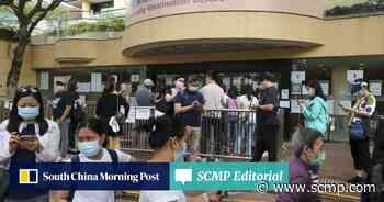 Those who refuse to cooperate over virus should pay penalty - South China Morning Post