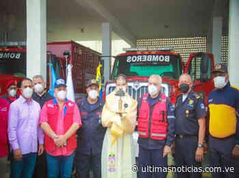 Reliquia del Médico de Los Pobres recorre hospitales de La Guaira - Últimas Noticias