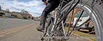 Polizei Sarstedt stellt bei Fahrradkontrollen 120 Verstöße fest - www.hildesheimer-allgemeine.de