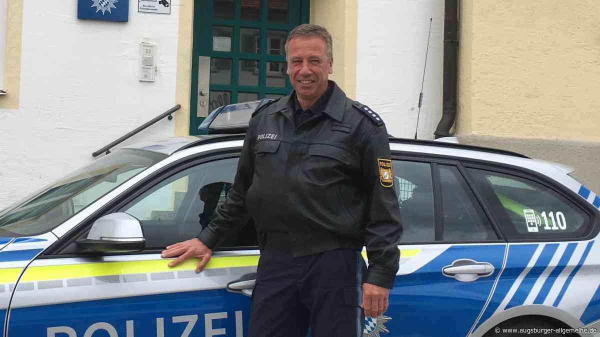 Neuer Vize-Chef für die Polizei