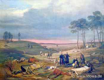 Zum 200. Todestag - Napoleons Spuren in Schierling und Eggmühl - idowa