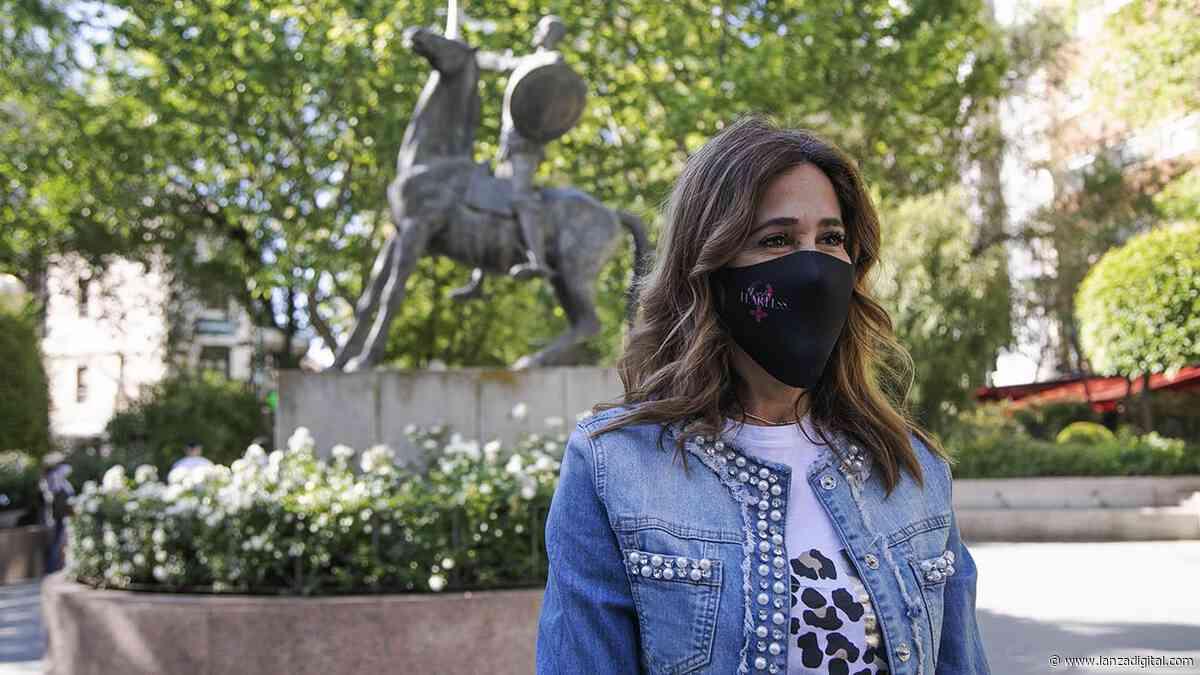 Rosa Romero celebra la victoria de Ayuso y considera que es el principio del cambio en España - Lanza Digital - Lanza Digital