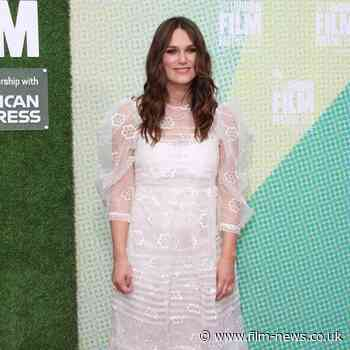 Keira Knightley in the process of adopting husband's name - report - Film News