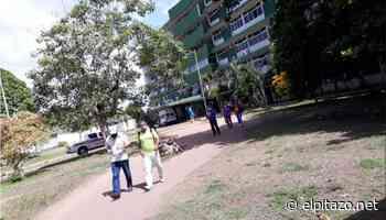 COVID-19 mantiene a 157 pacientes hospitalizados en Maturín - El Pitazo