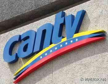 Cantv informa caída del servicio en Maturín - El Pitazo