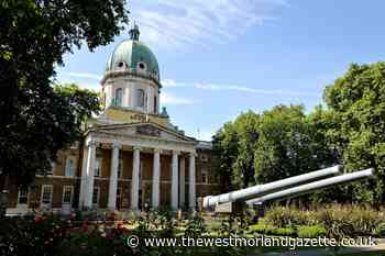 Imperial War Museum to open extensive new galleries this autumn