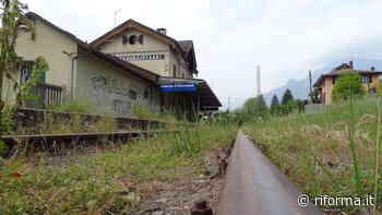 Treno e Recovery plan protagonisti a Luserna San Giovanni (To) - Riforma.it