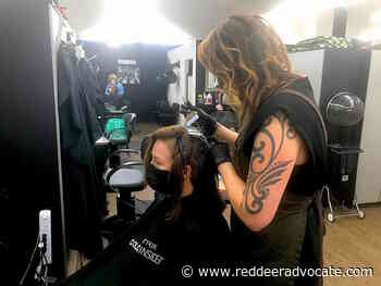 Third temporary closure order frustrates Red Deer hair salons - Red Deer Advocate