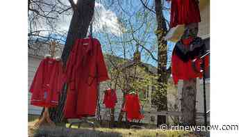 Red Dress Day recognized in Red Deer - rdnewsnow.com
