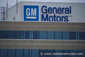 Oshawa assembly plant restart ahead of schedule, GM Canada says - Red Deer Advocate