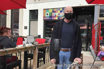 Restaurant owners frustrated by patio shutdowns – Red Deer Advocate - Red Deer Advocate