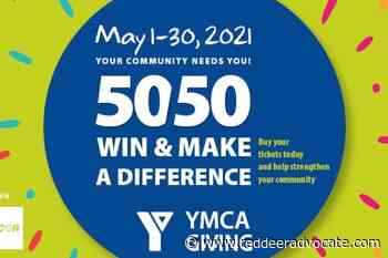 YMCA of Northern Alberta announces 50/50 draw – Red Deer Advocate - Red Deer Advocate
