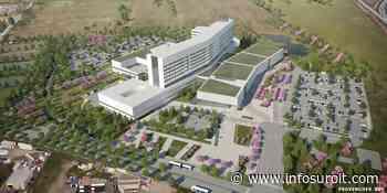 Séance d'information concernant le projet Hôpital Vaudreuil-Soulanges - INFOSuroit.com