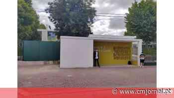 Pai invade escola e agride jovem de 13 anos em Santa Maria da Feira - Correio da Manhã