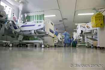 Santa Maria ultrapassa a marca de 30 mil contaminados pelo coronavírus - Diário de Santa Maria