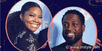Gabrielle Union and Dwyane Wade Astrological Compatibility - InStyle