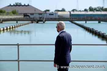 Century-old water system in New Orleans a model for Biden's massive infrastructure plan