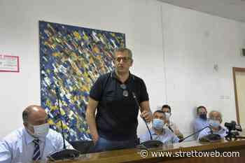 """Locri, Sainato: """"battute finali per piano strutturale comunale per nuovo impulso e sviluppo della città"""" - Stretto web"""