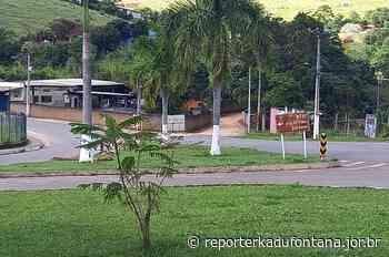 São João Nepomuceno tem apenas sete pessoas em tratamento de covid-19. - reporterkadufontana.jor.br - Reporter Kadu Fontana