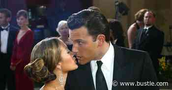 Jennifer Lopez & Ben Affleck's Relationship Through Pictures - Bustle