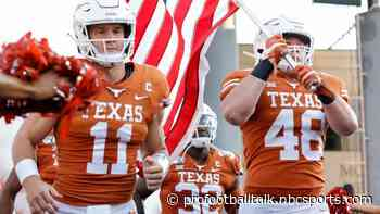 Colts assisted Sam Ehlinger in getting back to Austin after his brother's death