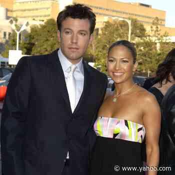 Why Did Ben Affleck and Jennifer Lopez Break Up? The Reason Is Sad - Yahoo Lifestyle