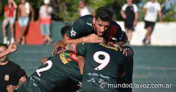 Argentino Peñarol le ganó a Unión en Oncativo por el Torneo Regional Amateur | Fútbol | La Voz del Interior - La Voz del Interior
