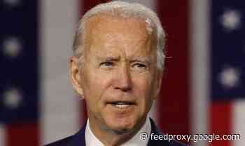 Joe Biden issued blow as North Korea won't back down – 'Don't want to look weak'