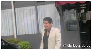 Fallece exalcalde de Moche, Julio Flores, por COVID-19 - Diario Correo