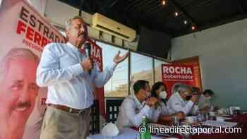 No se pedirá 'Moche' para hacer gestiones en el Ayuntamiento de Culiacán: Ferreiro - LINEA DIRECTA