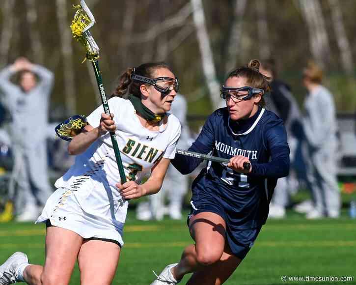 Siena women's lacrosse earns MAAC title date at Fairfield