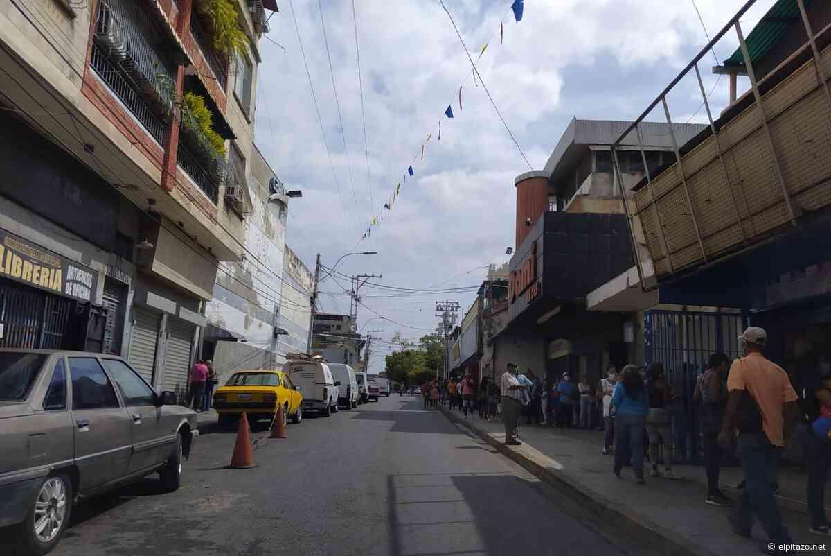 Ocumare del Tuy | Comerciantes denuncian cobros excesivos del servicio eléctrico - El Pitazo