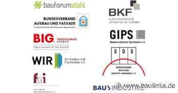 """""""Bauen braucht Gips"""": Verbände sorgen sich wegen Kohleausstieg um Gipsversorgung"""