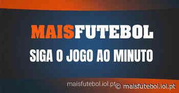 Benfica X FC Porto - AO MINUTO | MAISFUTEBOL - Mais Futebol