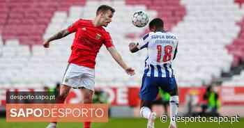 Benfica e FC Porto anulam-se no clássico e deixam Sporting a uma vitória do título - SAPO Desporto