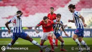 Benfica e FC Porto empatam e deixam título à mercê do Sporting - Renascença