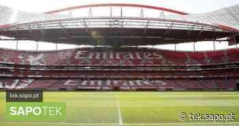 Jogo do Benfica-Porto desta noite será transmitido através de 5G a partir do Estádio da Luz - SAPO Tek