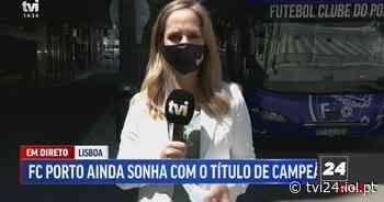 FC Porto não deu um passeio antes do Clássico - Diário IOL