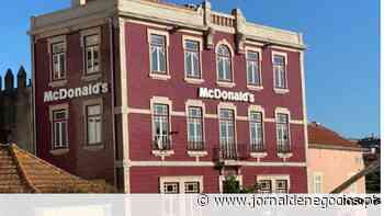 Gestor do Imperial instala McDonald's na Ribeira do Porto - Jornal de Negócios
