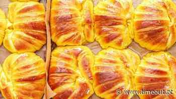 """""""O Melhor Croissant do Mundo"""" já chegou ao Porto - Time Out"""