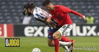 Exclusivo Vasco Seabra parou Benfica e FC Porto e explica como jogam as duas equipas - O Jogo