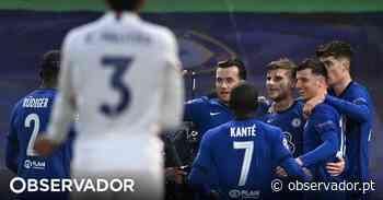 A vitória inglesa que foi o maior elogio ao FC Porto (a crónica do Chelsea-Real Madrid) - Observador