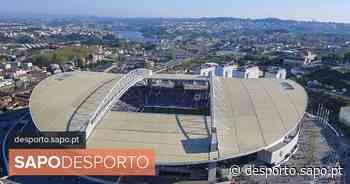 Vídeo | FC Porto contou com forte apoio na partida para Lisboa - SAPO Desporto