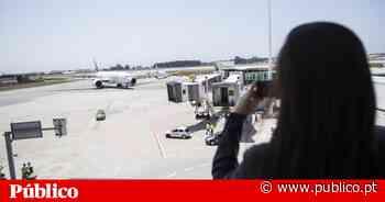 """Torre de Controlo do Porto autorizou descolagem com viatura na pista. """"Incidente grave"""" sob investigação - PÚBLICO"""