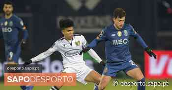 Antevisão: FC Porto tenta pressionar Sporting frente a Famalicão em crescendo - SAPO Desporto