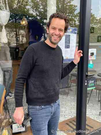 Boulogne-Billancourt : la « cool kitchen » de Yoni Saada - Les pieds dans le plat