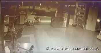 Jiggs Hair & Beauty raid in Solihull - Birmingham Live