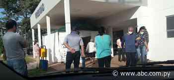 Falta de todo en el Hospital de Itacurubí del Rosario - Nacionales - ABC Color